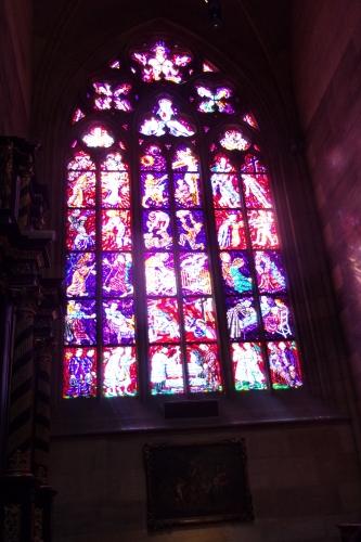 château de prague cathédrale st guy (22).JPG